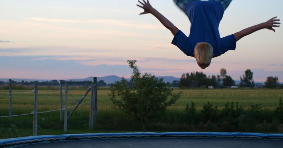 Podsumowanie roku jako trampolina