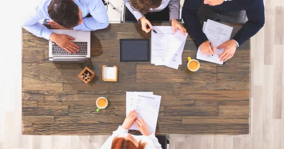 Trzy tradycyjne sposoby zmiany zawodowej