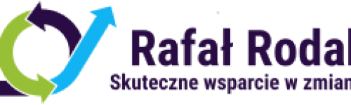 Rafał Rodak Logo
